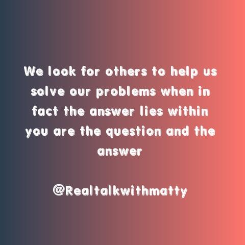 @Realtalkwithmatty
